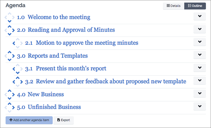 Online Meeting Scheduler and Better Team Meeting Agendas – How to Create a Agenda