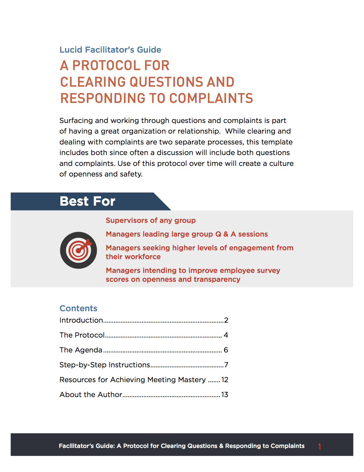 Best Protocol Templates Pictures Free Protocol For Tracking