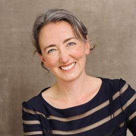 Elise Keith, co-founder of Lucid Meetings